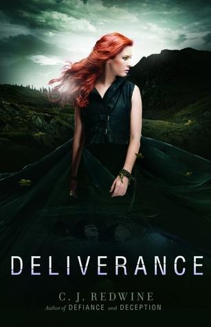 Deliverance (Defiance, #3)