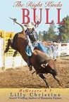 Right Kinda Bull (McGreers, #3)