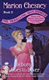 Deborah Goes to Dover (The Traveling Matchmaker, #5)