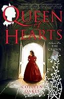 Queen of Hearts: The Crown (Queen of Hearts Saga, #1)