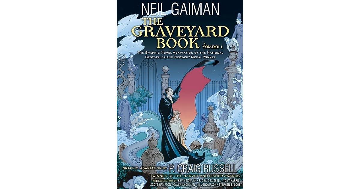 neil gaiman the graveyard book audiobook download free