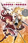 Puella Magi Madoka Magica: The Different Story, Vol. 1 (Puella Magi Madoka Magica: The Different Story, #1)