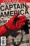 Captain America (2004) #25 by Ed Brubaker