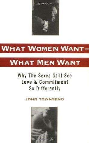 What women want -- what men