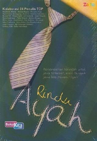 sofia nin s review of rindu ayah