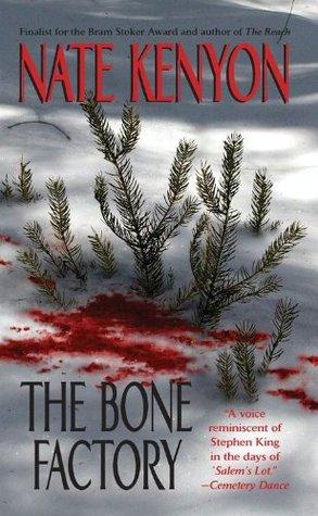The Bone Factory (Leisure Fiction)