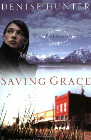 Saving Grace (New Heights #2)
