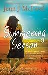 Simmering Season by Jenn J. McLeod