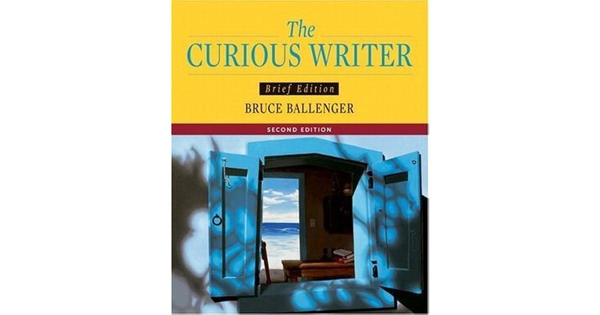 Bruce Ballenger