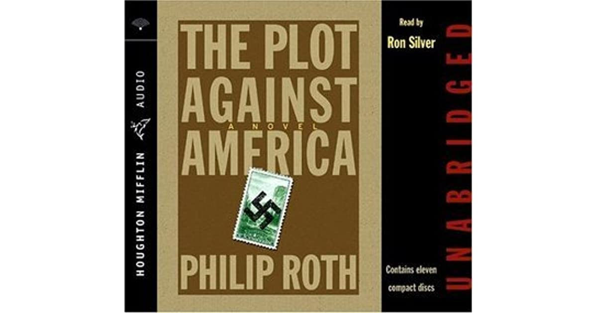 the plot against america kindle
