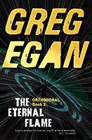The Eternal Flame: Orthogonal Book Two