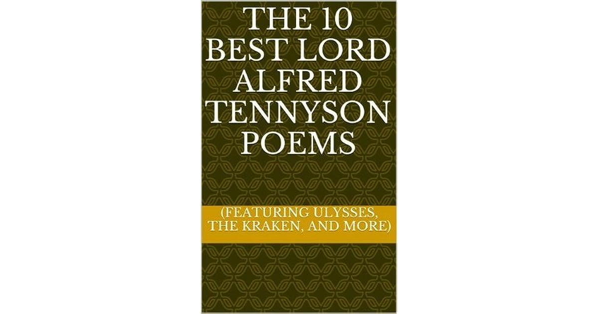 Ulysses By Tennyson Pdf