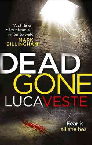 Dead Gone (DI Murphy and DS Rossi, #1)