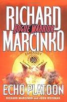 Echo Platoon (Rogue Warrior, #8)