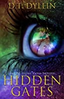 Hidden Gates (P.J. Stone Gates Trilogy)