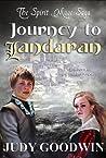 Journey to Landaran (Spirit Mage Saga #1)