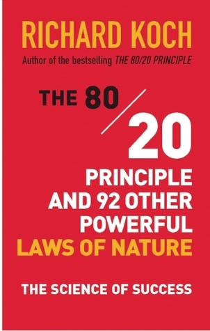 The-80-20-Principle-and-92-Other-Power-Laws-of-Nature-The-Science-of-Success
