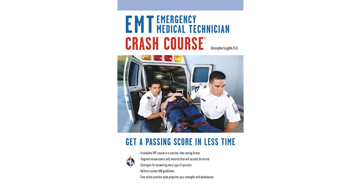 emergency medical technician and christopher vega Two medical students talk about their experiences as an emergency medical technician (emt) and how it prepared them for medical school.