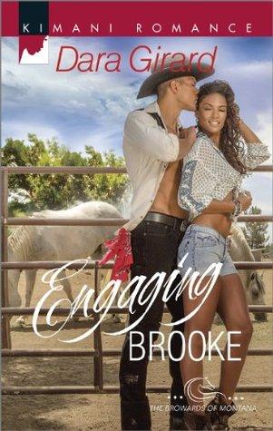 Engaging Brooke by Dara Girard