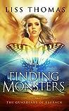 Finding Monsters (Guardians of Esurack, #1)
