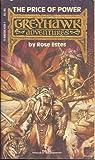 The Price of Power (Greyhawk Adventures #4)