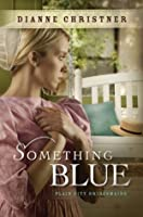 Something Blue (The Plain City Bridesmaids)