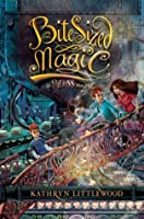 Bite-Sized Magic (Bliss Book 3)