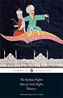 The Arabian Nights: Tales of 1001 Nights, Volume 1
