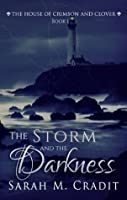 The Storm and the Darkness (House of Crimson and Clover, #0.8)