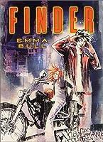 Finder (Borderland, #6)
