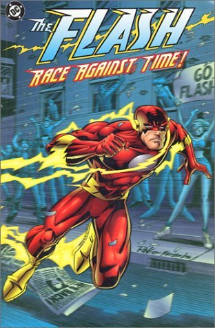 Flash, The: Race Against Time (Flash