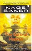 The Sons of Heaven (The Company, #8)