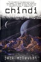 Chindi (The Academy #3)