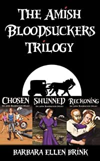 The Amish Bloodsuckers Trilogy