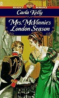 Mrs. McVinnie's London Season