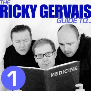 The Ricky Gervais Guide to... MEDICINE