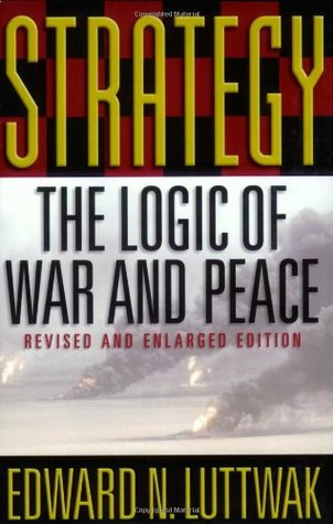 book war peace logic strategy of the and