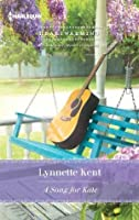 A Song for Kate (Harlequin Heartwarming)