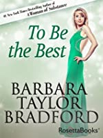 To Be the Best (The Harte Family Saga)
