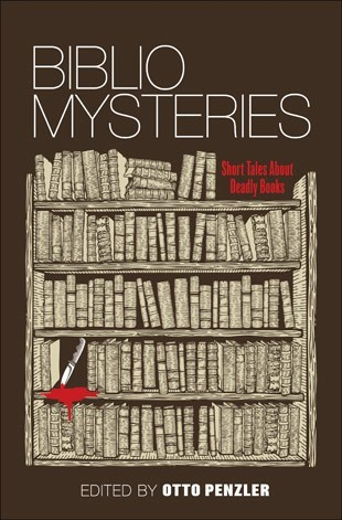 Bibliomysteries: Short Tales about Deadly Books