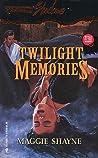 Twilight Memories (Wings in the Night, #2)