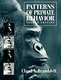Patterns of Primate Behavior