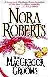 The MacGregor Grooms (The MacGregors, #9)