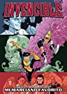 Invencible, Vol. 10: Mi marciano favorito by Robert Kirkman