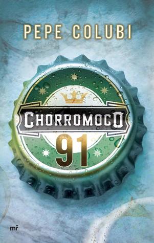 Chorromoco 91 by Pepe Colubi