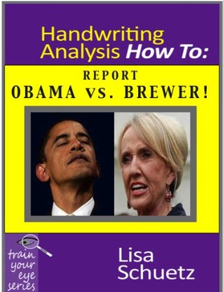 Governor Brewer vs. Obama! The Arizona Governor and President Obama's Conflict: Are They Compatible? (Train Your Eye)