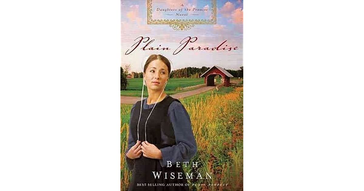 Daughters of the Promise Series