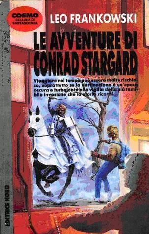 onrad stargard bet on self