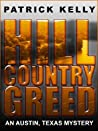 Hill Country Greed (A Joe Robbins Financial Thriller, #1)