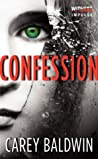 Book cover for Confession (Blood Secrets, #2)